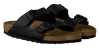 Zwarte BIRKENSTOCK PAPILLIO Slippers ARIZONA HEREN  - small