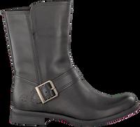 Zwarte TIMBERLAND Lange laarzen SAVIN HILL MID  - medium