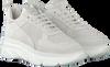 Grijze COPENHAGEN FOOTWEAR Lage sneakers CPH61  - small
