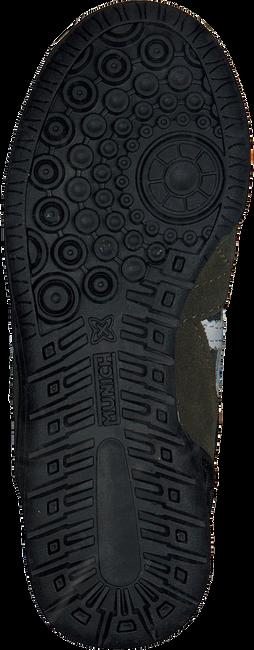 Groene MUNICH Sneaker 1574913 - large
