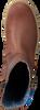 Bruine RED RAG Lange laarzen 15292  - small