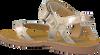 Gouden KOEL4KIDS Sandalen ROSA  - small