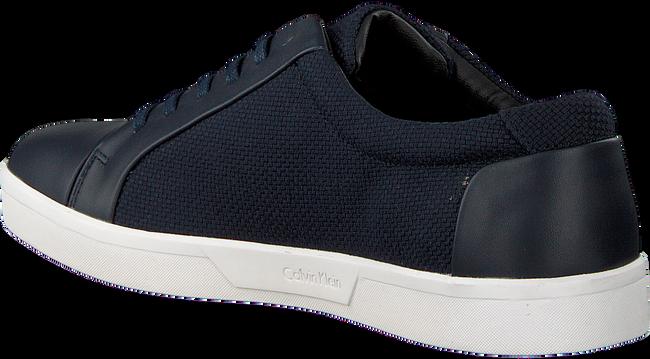 Blauwe CALVIN KLEIN Sneakers IGOR - large