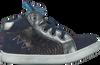Blauwe RED RAG Sneakers 15254  - small