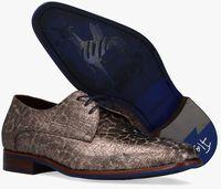 Bronzen FLORIS VAN BOMMEL Nette schoenen 18146  - medium