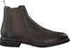 Grijze GOOSECRAFT Chelsea boots CHET CHELSEA  - small