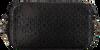 Zwarte GUESS Schoudertas HWSG71 10700 - small