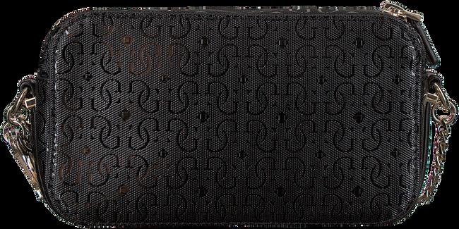 Zwarte GUESS Schoudertas HWSG71 10700 - large
