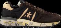 Bruine PREMIATA Lage sneakers LANDER  - medium