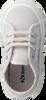 Grijze SUPERGA Sneakers 2750 KIDS  - small