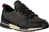 Grijze NZA NEW ZEALAND AUCKLAND Sneakers CHEVIOT  - small