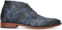 Blauwe REHAB Nette schoenen BARRY SCALES  - medium