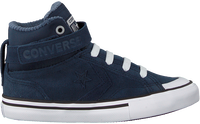 Blauwe CONVERSE Sneakers PRO BLAZE HI KIDS - medium