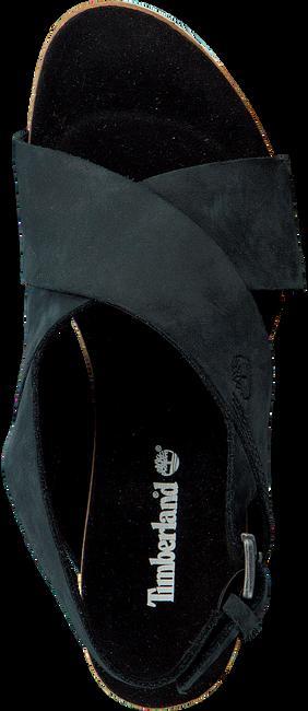 Zwarte TIMBERLAND Sandalen CAPRI SUNSET X-BAND - large