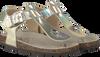 Gouden OMODA Sandalen 81  - small