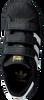 Zwarte ADIDAS Sneakers SUPERSTAR CF C  - small