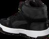 Zwarte PUMA Sneakers REBOUND LAYUP SD JR  - small