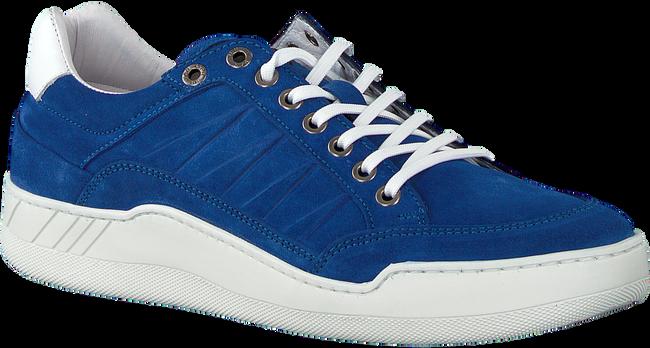 Blauwe VAN LIER Sneakers 7574 - large