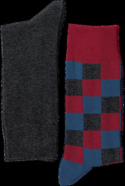 Zwarte OMODA Sokken SOKKEN - large