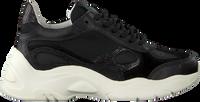 Zwarte VIA VAI Lage sneakers RAYA JYLL  - medium