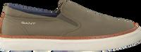Groene GANT Slip-on sneakers  BARI  - medium