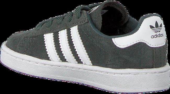 Groene ADIDAS Sneakers CAMPUS EL I  - large