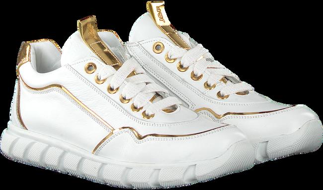 Witte JOCHIE & FREAKS Lage sneakers 20504  - large