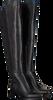 Zwarte OMODA Lange laarzen IRWINE  - small