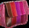 Roze LE BIG Schoudertas PALMIRA BAG  - small