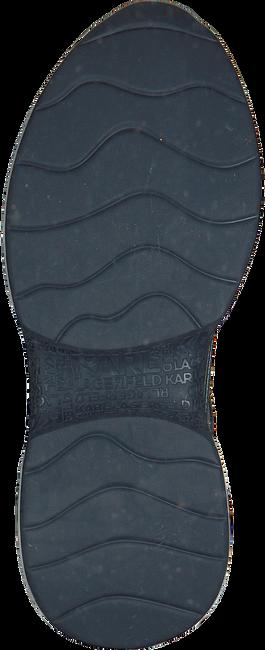Blauwe KARL LAGERFELD Sneakers KL61721 - large