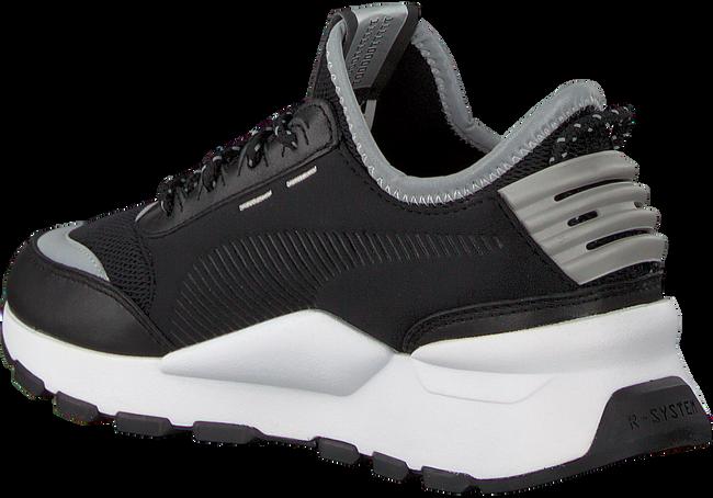 Zwarte PUMA Sneakers RS-0 OPTIC POP DAMES - large