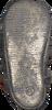 Zilveren DEVELAB Babyschoenen 41017 - small