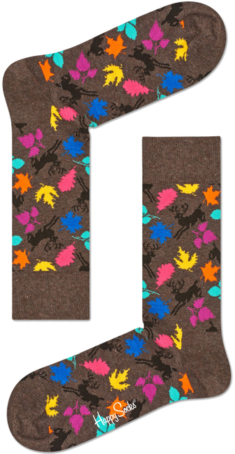 HAPPY SOCKS Sokken DEER - large