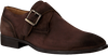 Bruine MAZZELTOV Nette schoenen 3827  - small