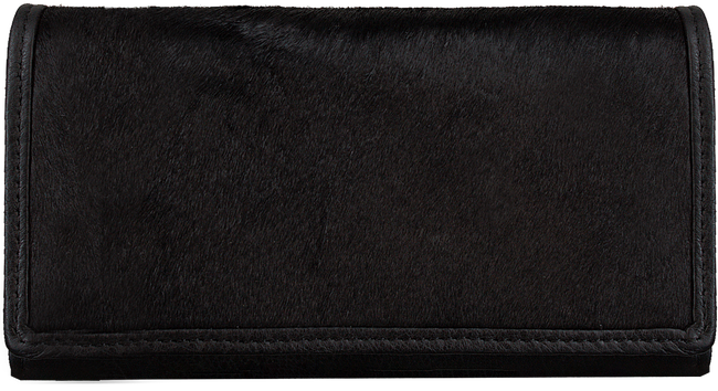 Zwarte LEGEND Portemonnee FANANO - large