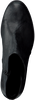 Zwarte GABOR Enkellaarsjes 95.740.57 - small