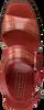 Bruine HISPANITAS Sandalen HV00056 PETRA  - small