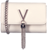 Witte VALENTINO HANDBAGS Schoudertas DIVINA SATCHEL - small