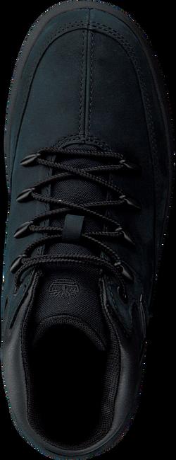 Zwarte TIMBERLAND Hoge sneaker DAVIS SQUARE EUROSPRINT KIDS - large