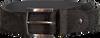 Grijze FLORIS VAN BOMMEL Riem 75191 - small