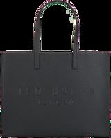 Zwarte TED BAKER Shopper SUKICON  - medium