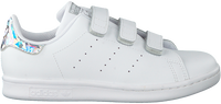 Witte ADIDAS Lage sneakers STAN SMITH CF C  - medium