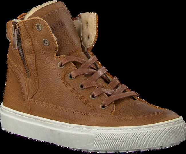 Cognac GIGA Sneakers 9820 dSLZxeFX
