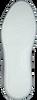 Witte NUBIKK Sneakers SCOTT CALF - small