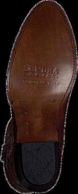 Cognac SENDRA Cowboylaarzen 11627  - large