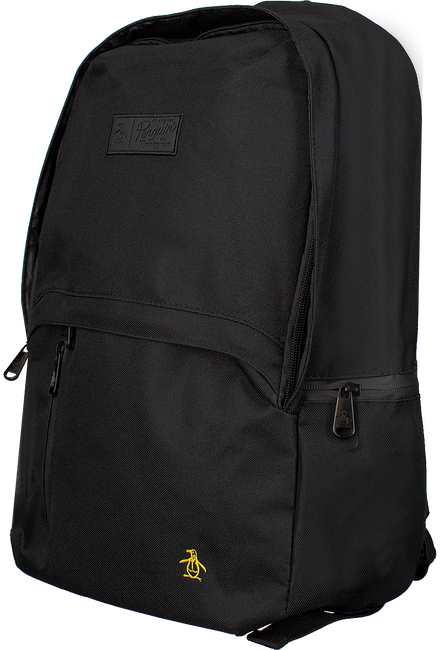 ORIGINAL PENGUIN RUGTAS SNARES BACKPACK - large