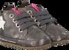 Zilveren SHOESME Babyschoenen BS8A001 - small