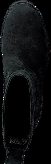 Zwarte TIMBERLAND Enkelboots COURMAYEUR VALLEY MI  - large