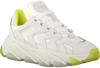 Zilveren ASH Sneakers EXTREME  - small