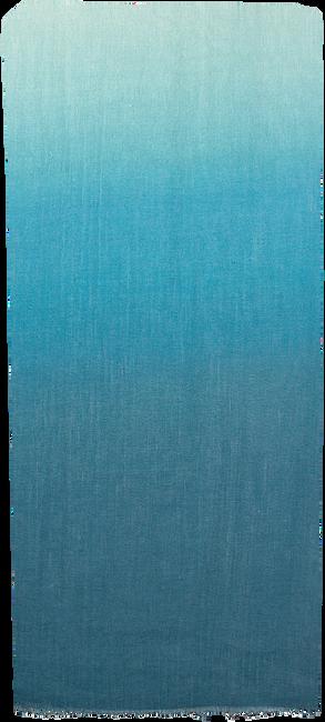 Blauwe I LOVE MY MOMENT Sjaal DEWA - large